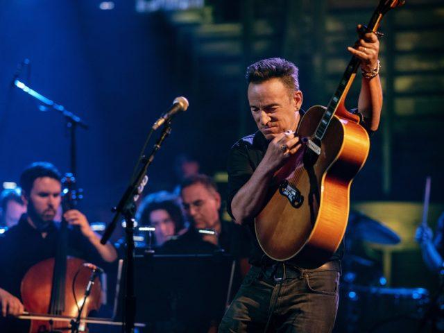Bruce Springsteen: Western Stars da oggi disponibile in digitale