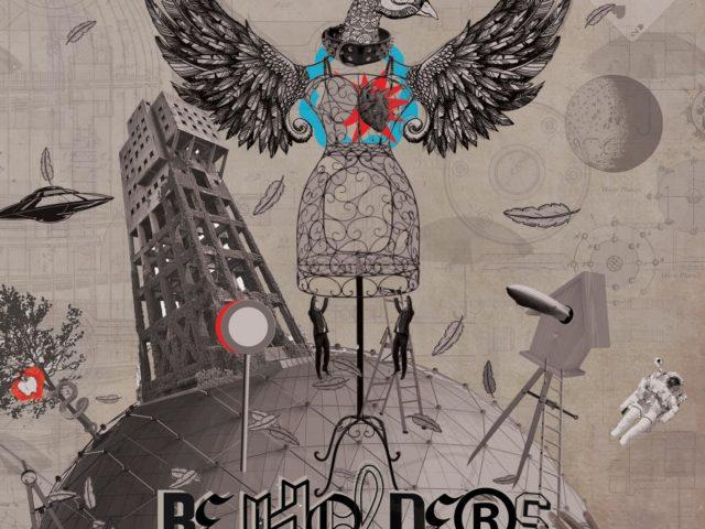 Esce il 30 Aprile l'album d'esordio dei Be.holders, tra post-punk e art-rock