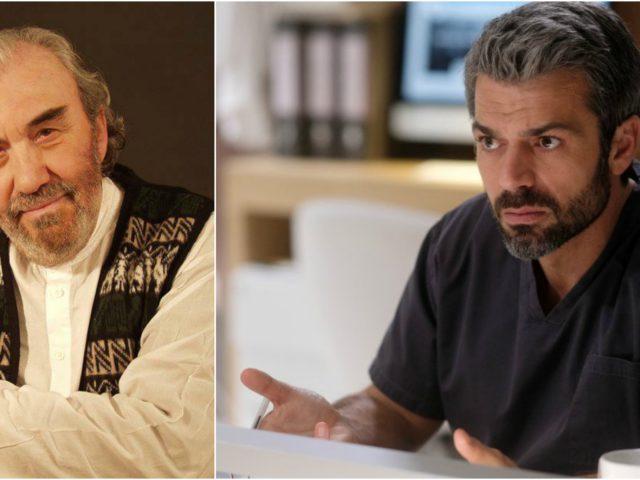 Luca Argentero in DOC – Nelle Tue Mani: la puntata di ieri sera conquista oltre 8 milioni di spettatori, con il cameo del nostro Beppe Chierici…