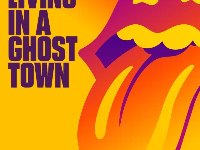 Living in a Ghost Town, il nuovo singolo e video dei Rolling Stones