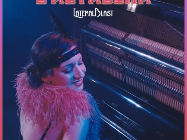 I rockers romani Lateral Blast pubblicano il videoclip del brano L'Altalena