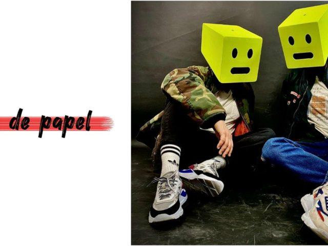 Online il videoclip ufficiale di Casa De Papel, il nuovo singolo dei Legno
