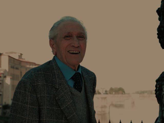Va'Ja, Firenze!: un videoclip di taglio storico per Lorenzo Andreaggi, omaggiando Narciso Parigi..