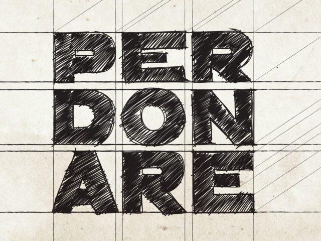 Una grafica essenziale per la copertina del nuovo singolo di Nek