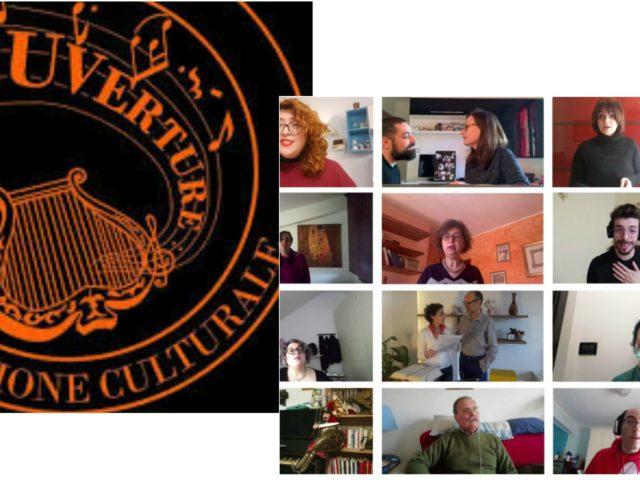 Virtual choir sul brano La Cura di Franco Battiato: iniziativa del Coro Polifonico di Barcellona Pozzo di Gotto ..