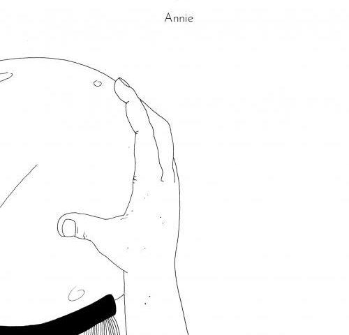 Phomea – Annie (Melaverde, 2019)