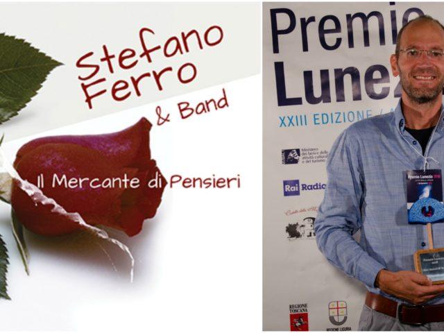 Un folk rock corroborante e filantropico: intervistiamo quello scribacchin cantautore di Stefano Ferro…