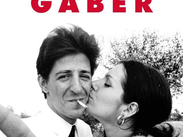 Giorgio Gaber, un libro scritto da Ombretta Colli con Paolo Dal Bon