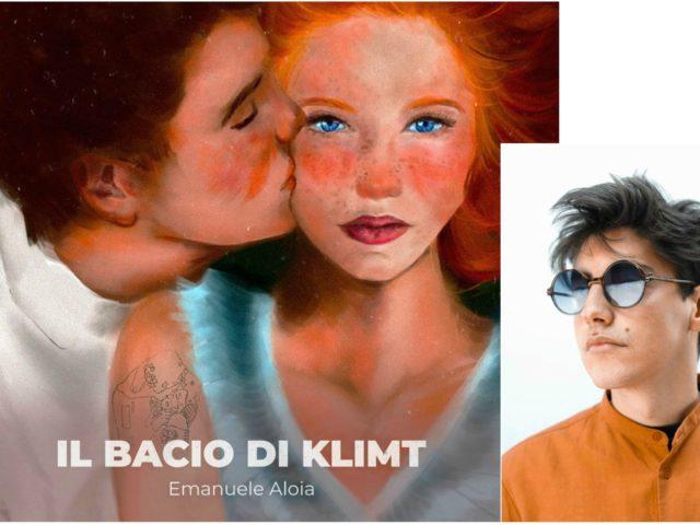 Successo per Il Bacio di Klimt, nuovo brano di Emanuele Aloia : il videoclip ha superato le 765.000 visualizzazioni su YouTube ..