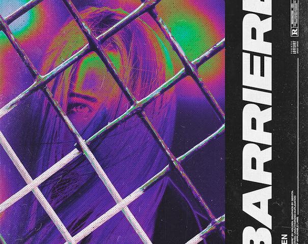 Il nuovo singolo di Holden si intitola Barriere e la Sony Music lo pubblica Venerdì 22 Maggio