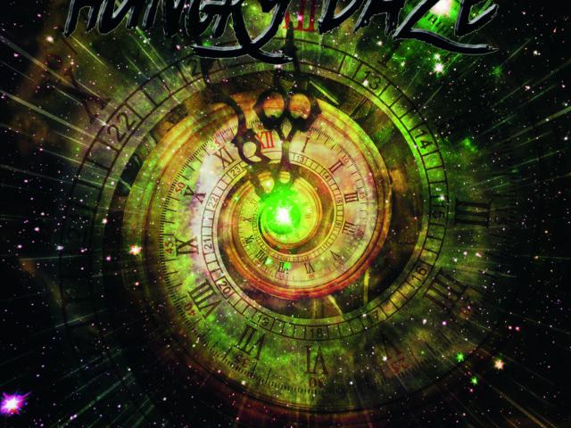 Tutte positive le recensoni uscite sul cd Back To My Future degli Hungry Daze