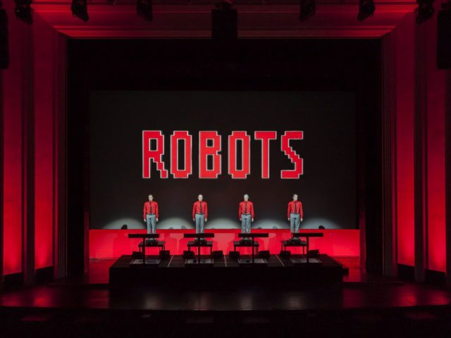 Rinviate ad Aprile 2021 le date italiane del tour dei Kraftwerk
