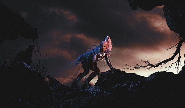 Lady Gaga, il 29 maggio esce Chromatica