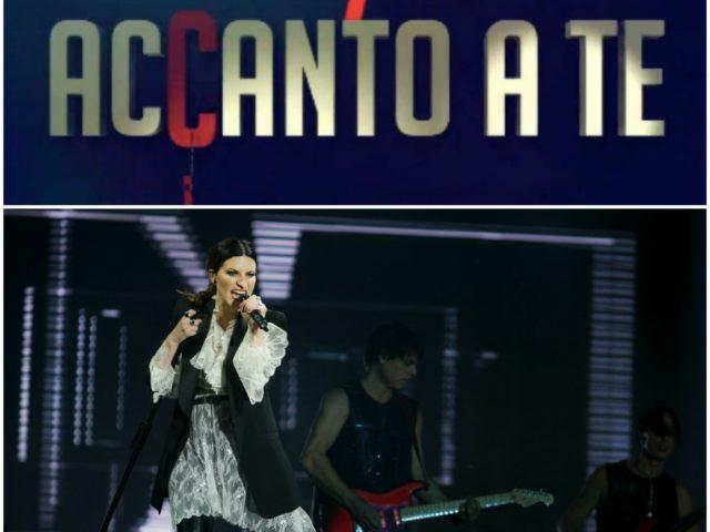 Domenica 3 Maggio su Rai 3 settimo e ultimo appuntamento di 7 Donne – AcCanto a te: tocca a Laura Pausini…