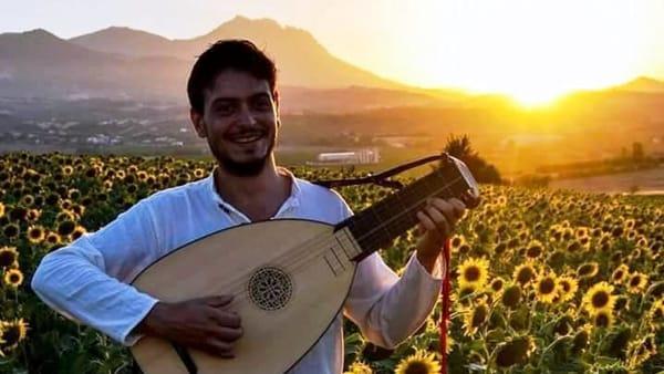 Manuel Virtù e la nuova musica Adriatica