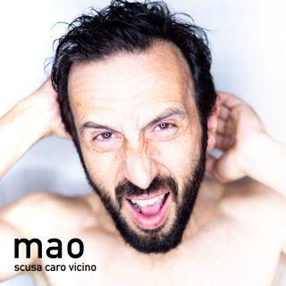 Il ritorno di Mauro Gurlino in arte Mao: ecco il primo videoclip tratto dall'album Nove Canzoni D'Amore …