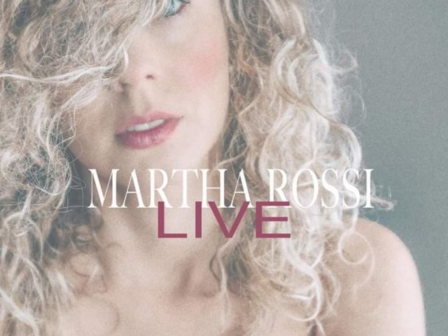 Martha Rossi, la Scaramouche di We Will Rock You torna con un EP live