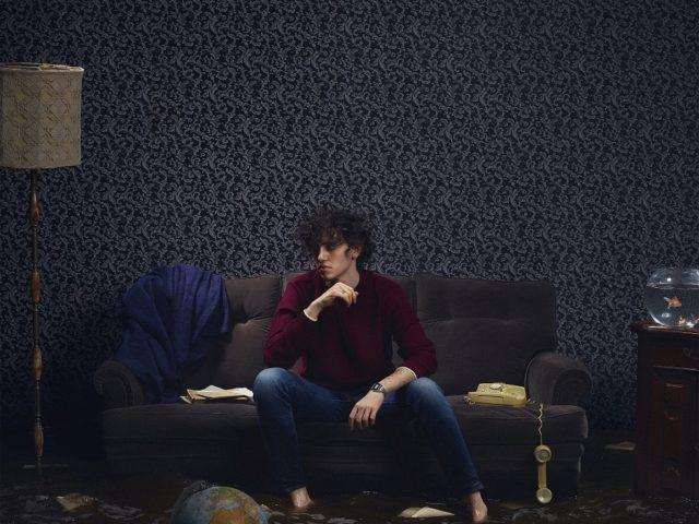 Michele Bravi, il nuovo singolo è La vita breve dei coriandoli