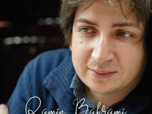 Ramin Bahrami presenta Malinconia