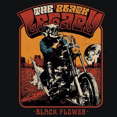 The Black Legacy, un album di debutto graffiante