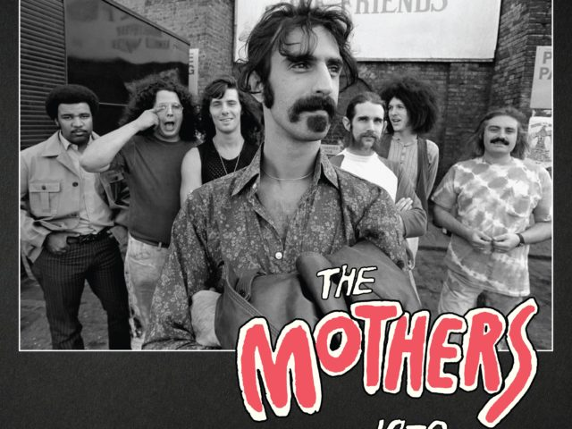 The Mothers 1970, online Portuguese Fenders