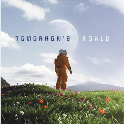 Matt Bellamy dei Muse pubblica Tomorrow's World