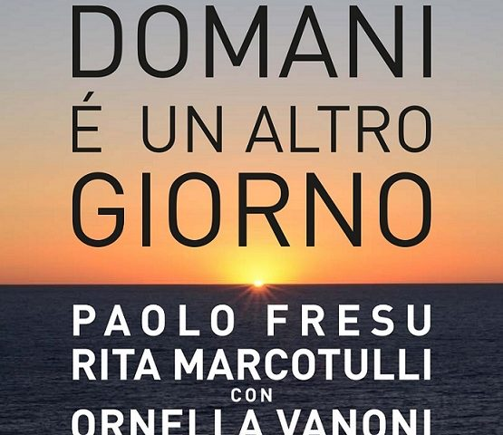 Ornella Vanoni, Paolo Fresu e Rita Marcotulli in Domani è un altro giorno