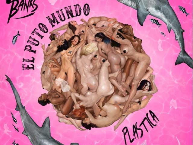 Esce oggi Plastica, nuovo singolo di Villabanks: è il secondo estratto dall'album El Puto Mundo ..