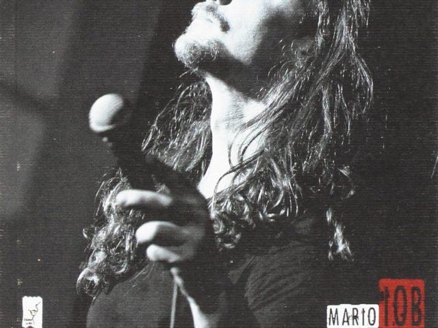 Mario Iob: cantare e scrivere la salvezza e il dolore