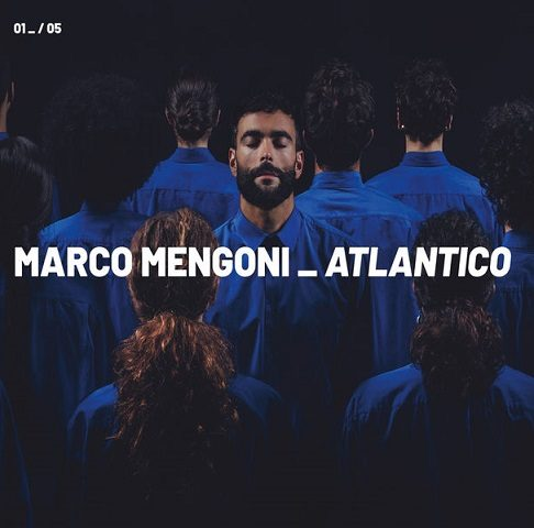 Marco Mengoni, oltre 200 mila biglietti per il suo Atlantico Tour