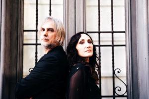 Marina Rei e Paolo Benvegnù in tour per tutta l'estate