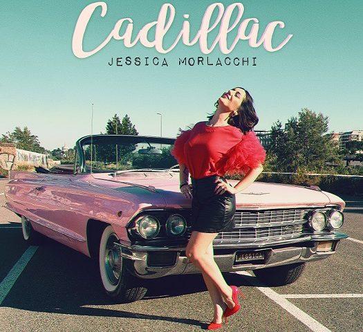 Jessica Morlacchi torna con Cadillac