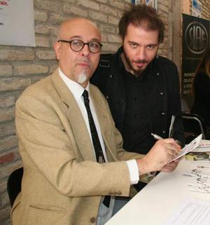 Franco Eco nelle nomination per l'edizione 2019 del Globo D'Oro, premio voluto dalla Stampa Estera in Italia