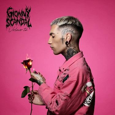 GionnyScandal, il ritorno con il singolo Volevo te