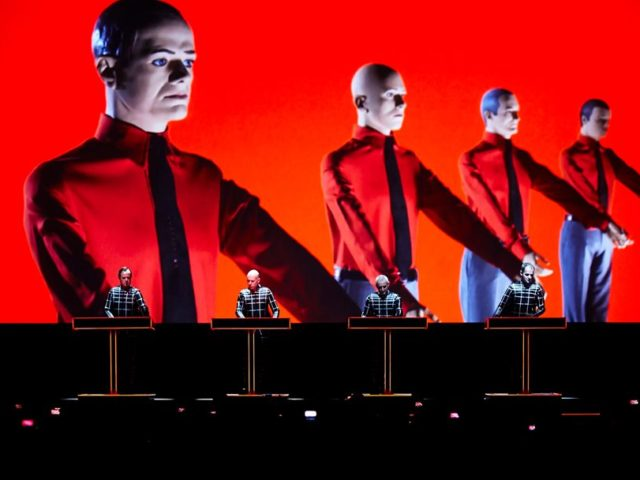 Le date italiane del tour 3-D dei Kraftwerk (previste nei prossimi giorni) sono rinviate a Maggio 2022