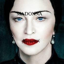 Madonna, Madame X al numero 1 in 43 paesi