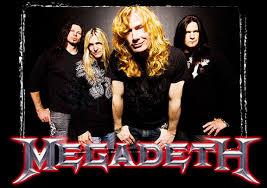 Per Dave Mustaine (chitarrista e cantante dei Megadeth) diagnosticato un cancro alla gola