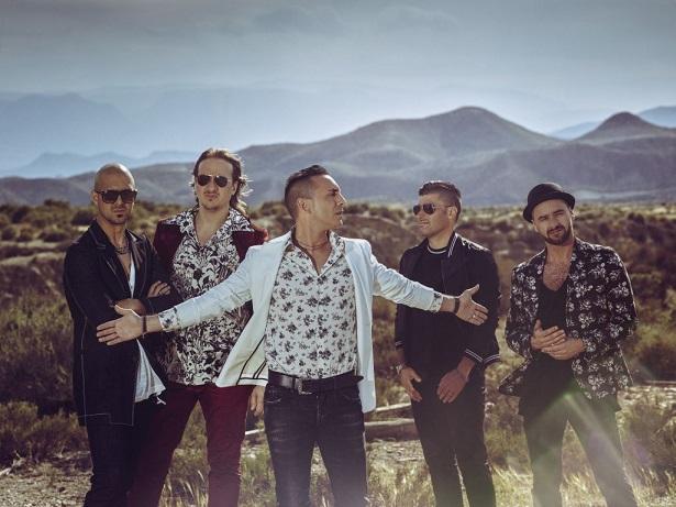 Il ritorno dei Modà: il 21 giugno il nuovo singolo