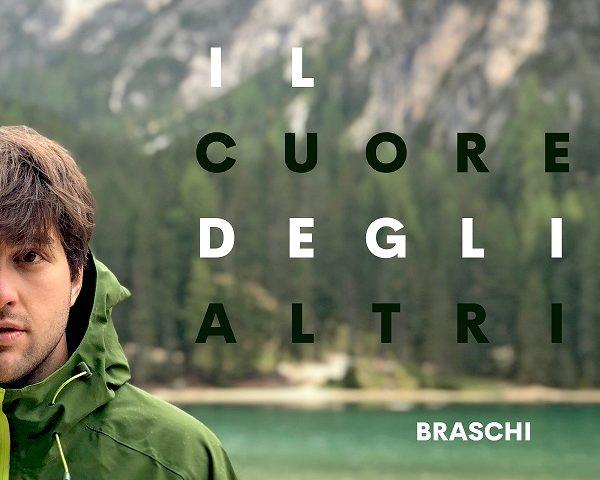 Braschi, on line il video de Il Cuore degli Altri