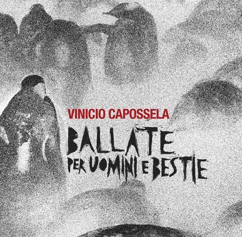 Targhe Tenco 2019, vincono Capossela, Silvestri, Gragnaniello, Lega, Fulminacci e Adoriza