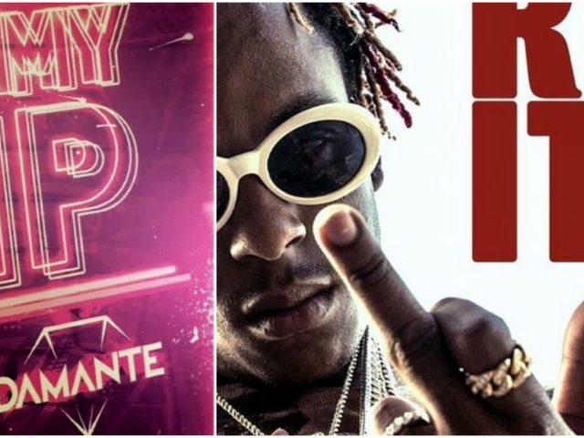 Il dj veronese Andrea Damante pubblica il nuovo singolo Think About, in collaborazione con Malu Trevejo feat. Yung Miami