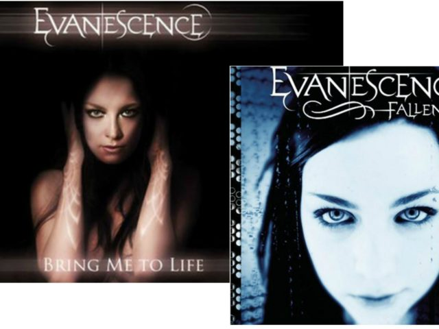 Wake me up inside, call my name and save me from the dark: il rock degli Evanescence all'Arena di Verona ..
