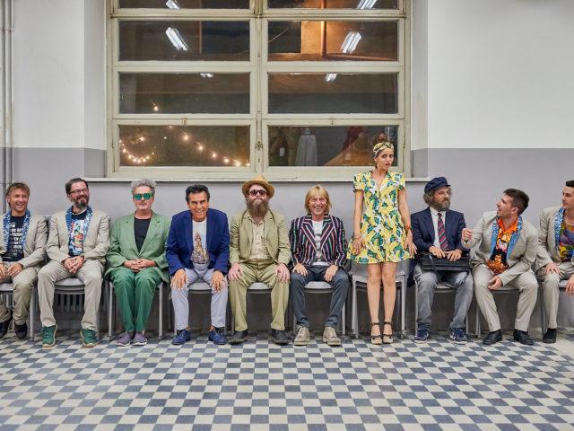Premio Città di Loano (SV) dal 22 al 26 luglio, da Pasolini al liscio