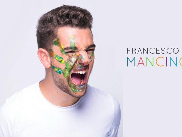 Il rock mancino di Francesco Rainero in tour