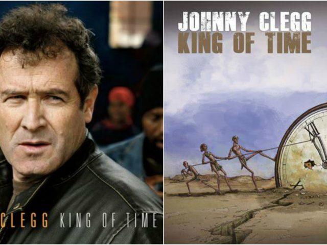 La scomparsa di Johnny Clegg, fautore di un pop rock miscelato alle atmosfere zulu …