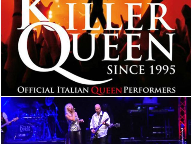 We want to live forever: la torrida estate dei fiorentini Killer Queen