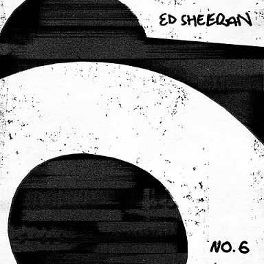 Ed Sheeran, esce No.6 Collaborations Project