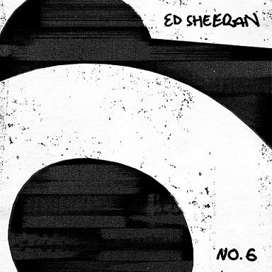 Ed Sheeran, esce No.6 Collaborations Project