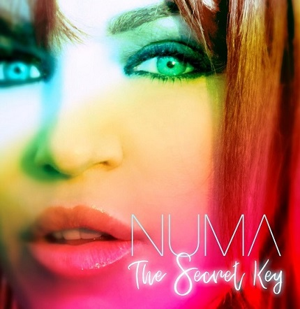 Numa presenta The Secret Key