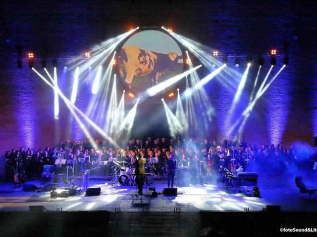Pink Floyd Legend, il 1 agosto Atom Heart Mother a Roma